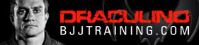 Draculino BJJ Training - An online jiu jitsu video and curriculum training site by Vinicius Magalhaes.