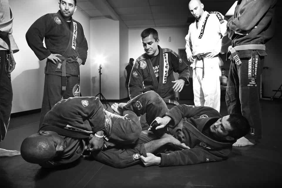 Vinicius Draculino Magalhaes - Trainer of Jiu Jitsu Champions